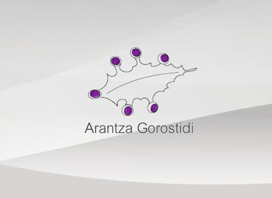Arantza Gorostidi. Diseñadora de joyas. Jewelry designer