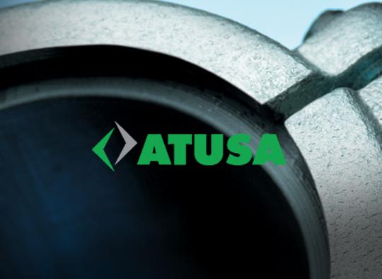 Atusa. Fabricantes de Accesorios de Hierro Maleable