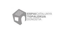 Logo Espai Catalunya Topalekua