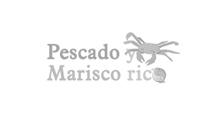 Logo Pescados y Mariscos Rico