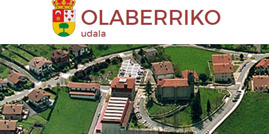Ayuntamiento de Olaberria / Olaberriako Udala