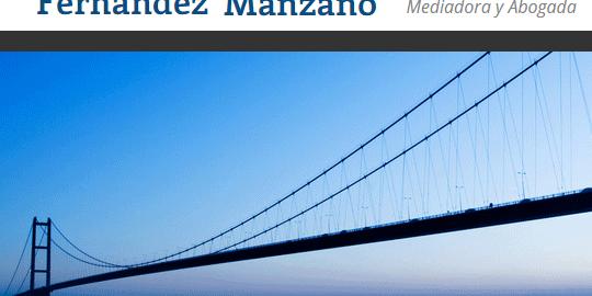 M. Lourdes Fernández Manzano. Mediadora y Abogada