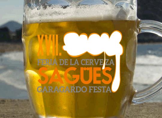 Feria de la Cerveza de Sagües. Bera Bera